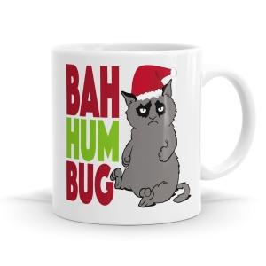 Bah Hum Bug Mug