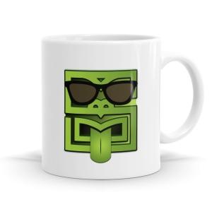 Cool Tiki Kiwiana Mug