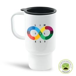 Limitless Travel Mug