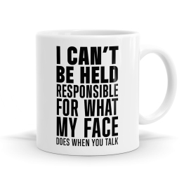My Face Mug