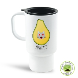 Avacato Travel Mug