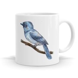 Wild Life II Mug