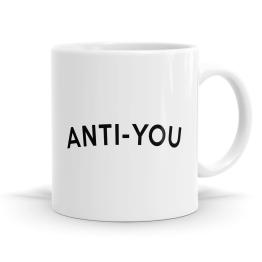 Anti-You Mug