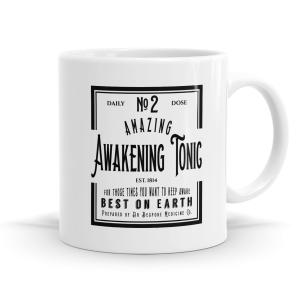 Awakening Tonic Mug