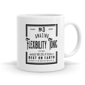 Flexibility Tonic Mug