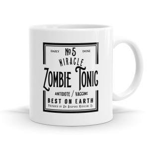 Zombie Tonic Mug