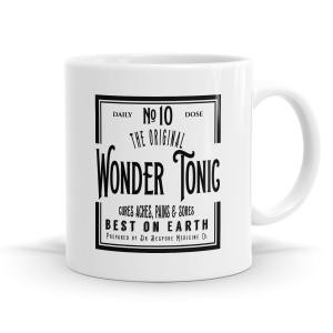 Wonder Tonic Mug