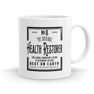 Health Restorer Mug